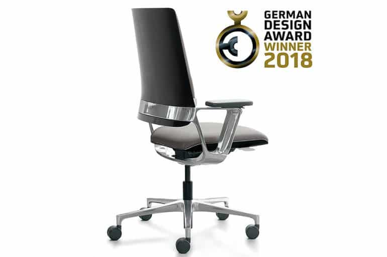 Steelcase wins German Design Award